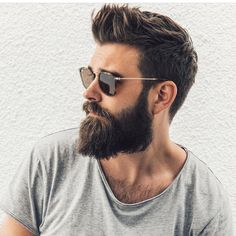 how to make a beard soft