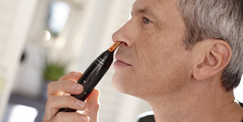 nose trimmer reviews