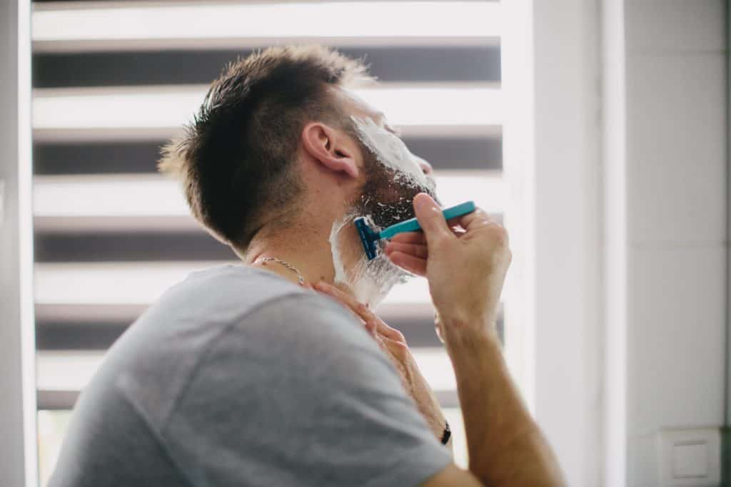 how to get a closer shave