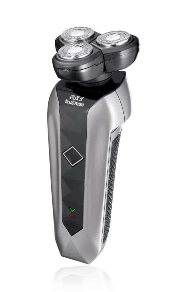 Do You Use Shaving Cream with an Electric Razor-min