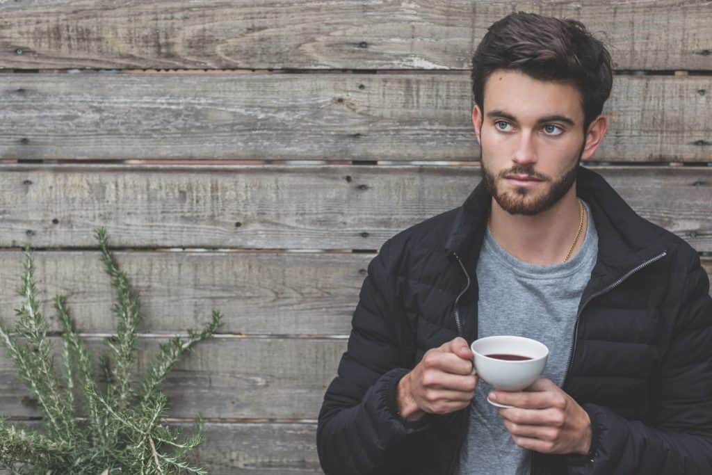 how to grow a beard faster at 18 naturally