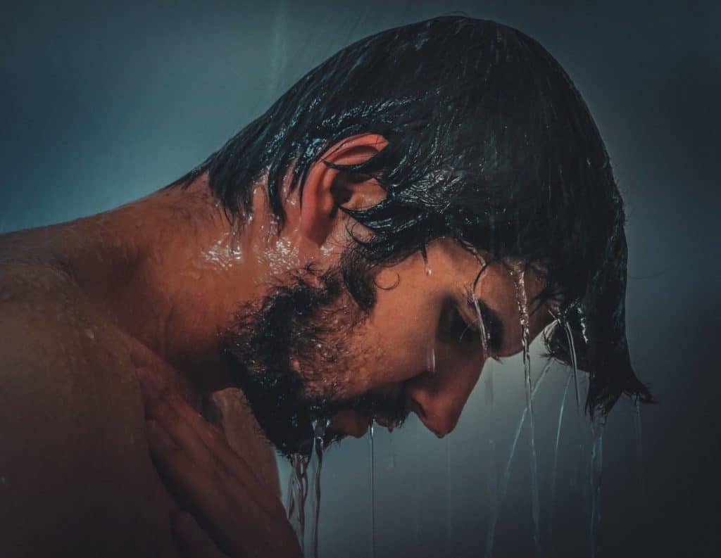 how often should you shampoo and condition your hair male