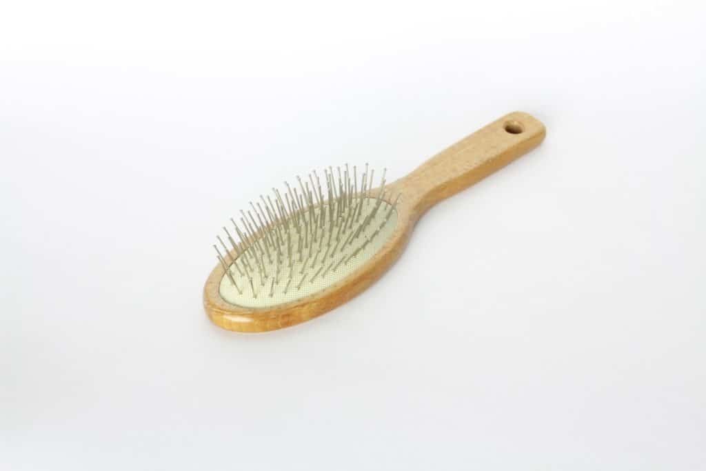 best hair brush to prevent breakage for thin hair