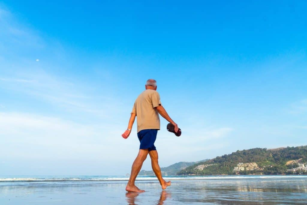 best exercises for seniors over 70