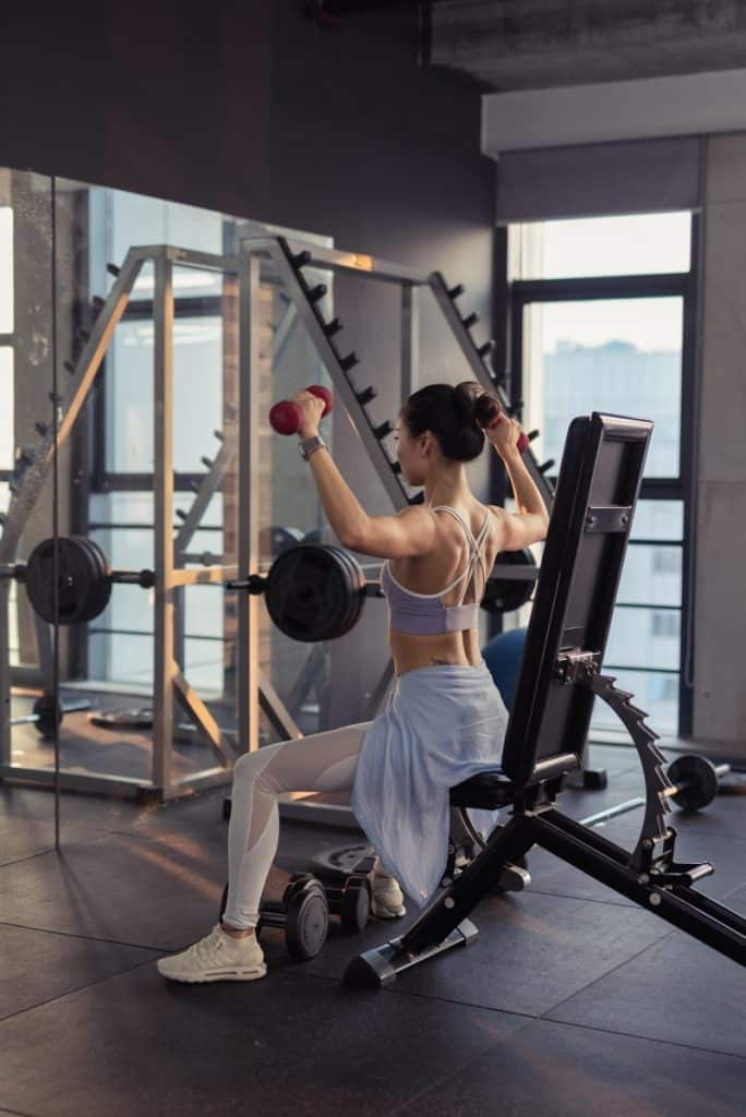 What Factors Should Be Considered When Putting Together A Personal Fitness Program