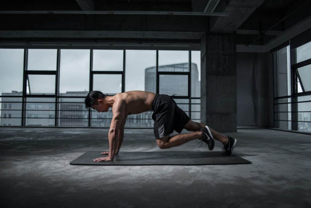 What Is The Best Reason To Ease Into An Exercise Program
