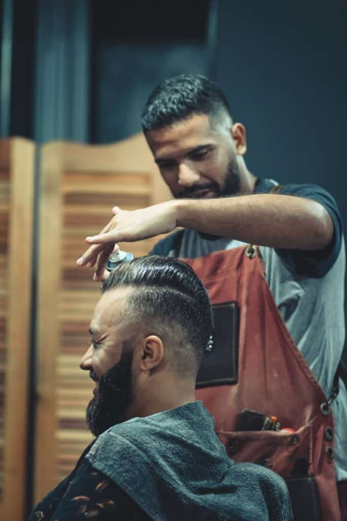 Do You Tip A Barber If He Owns The Shop
