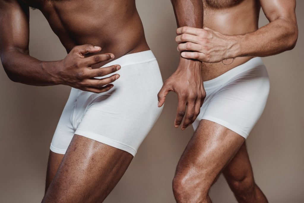 Is it good to wear boxer briefs
