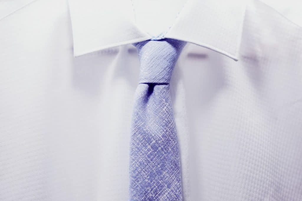 how many dress shirts should a man own