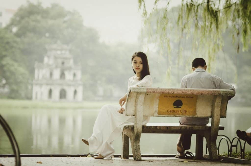 how to fix a relationship after constant fighting