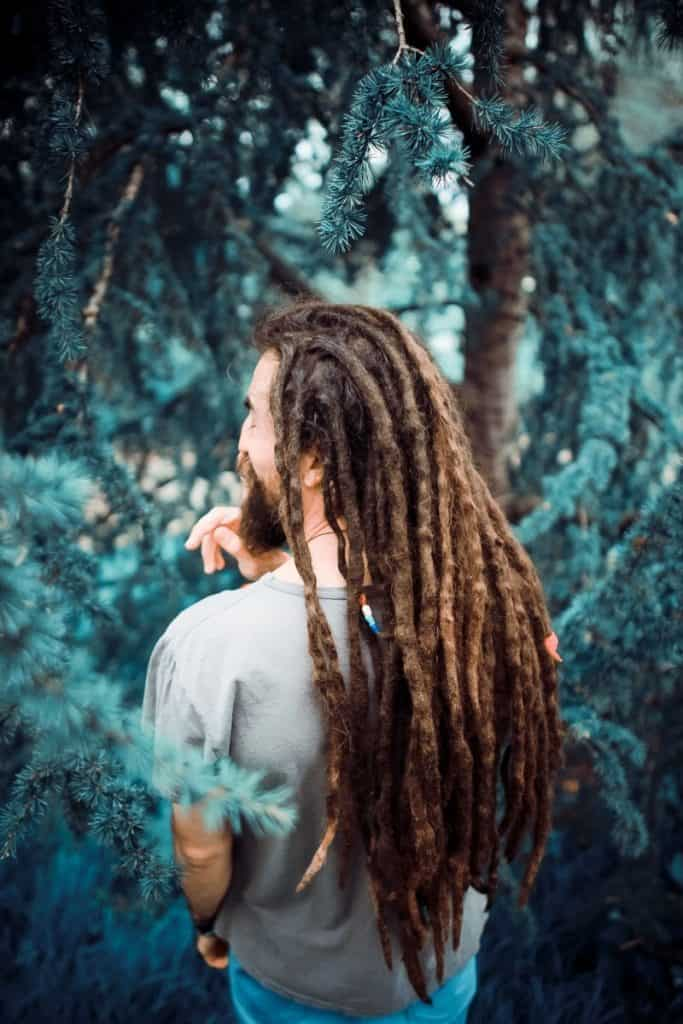 how to make your dreadlocks lock faster
