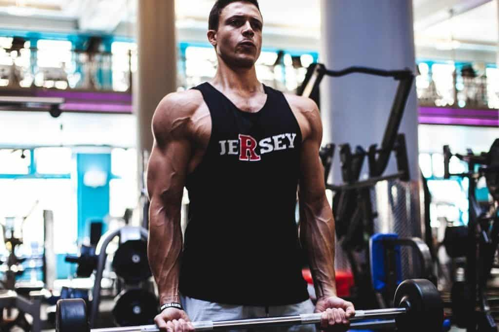 is deadlift a good back exercise