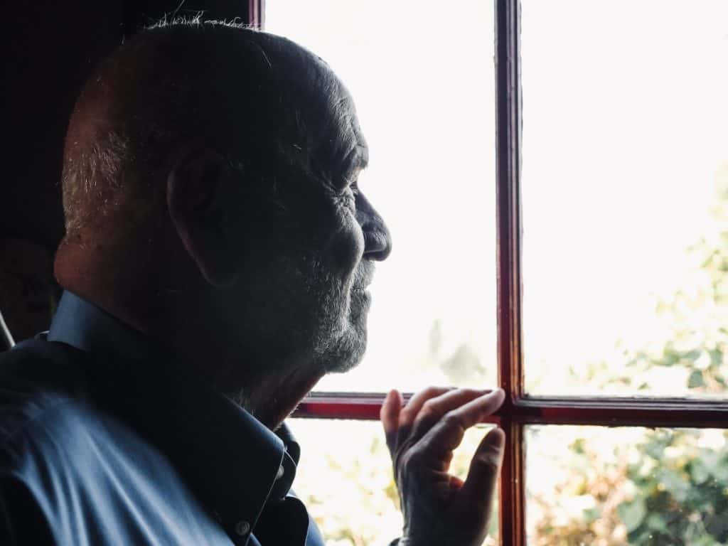 signs a widower is serious about your relationship