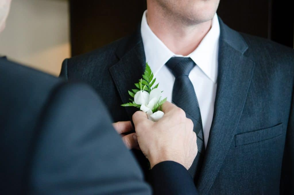things for guys to put on wedding registry-